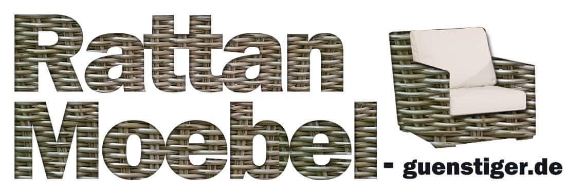 rattanmöbel günstig logo